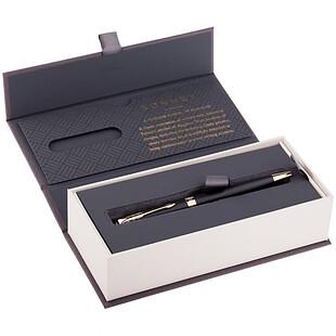 Шариковая ручка премиум-класса